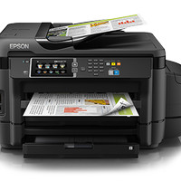 Printer Epson L1455 A3 - Wifi, Duplex All-in-One - 4 Warna