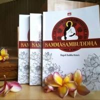 Buku Sammasambuddha - Biografi Buddha Historis
