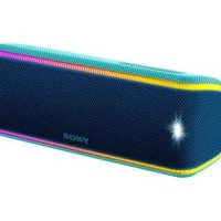 Sony Extra Bass Portable Bluetooth SpeakerSRS - XB31 - Blue