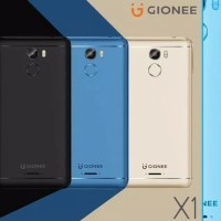HP ANDROID GIONEE X1