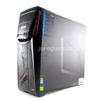 Desktop Asus ROG Gaming Tower PC G11CD-K-MY005T Core i7-7700 16GB DDR4