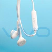 Handsfree Original VIVO XE100 (Bisa Untuk Semua Hp Vivo)