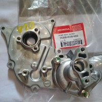 WATER PUMP VARIO TECNO ORIGINAL 19200-KVB-N50