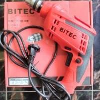 mesin bor listrik 10mm BITEC DM 3510 RE Murah