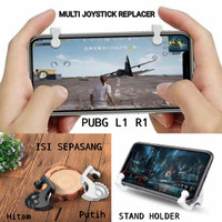 MULTI SHARP SHOOTER PUBG L1 R1 STAND HOLDER