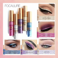 Focallure eye liner glitter