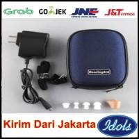 Alat Bantu Dengar Axon K-88 Bisa Di Charge / Rechargeable Hearing Aid