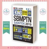 THE KING SBMPTN SAINTEK 2019 + CD