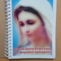 Buku Doa Katolik