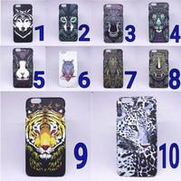 HARDCASE UNIK Luxo Animal Case Karakter Hewan Hp Samsung Core 2 G355H