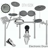 Drum Elektrik Yamaha DTX-522K / Electronic Drum
