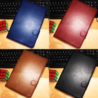 Samsung Galaxy Tab A A6 10.1 P585Y Leather Flip Soft Cover Case Casing