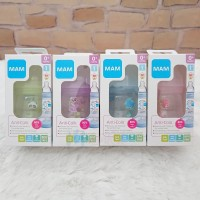 MAM Anti-Colic Bottle / Botol Susu MAM Anti-Kolik 160ml