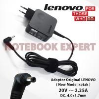 Charger Adaptor lenovo Ideapad 110 110-14AST 110-14IBR 110-15IBR