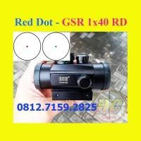 RED DOT GSR / REDDOT GSR