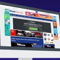 NewKarma Wordpress Theme by Idtheme