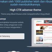 Superfast Wordpress Theme by Idtheme