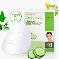 Dermal Cucumber Collagen Essence Mask