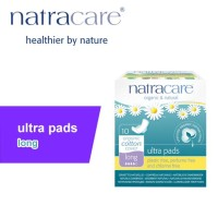 Natracare Ultra Pads Long