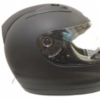 Helm & Jaket Kawasaki Ninja 250