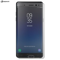 9Skin - Premium Matte Guard Back & Screen Protection Samsung Note FE
