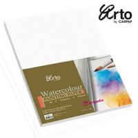 Arto A2 Water Colour Paper 300gsm - Cotton