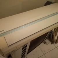 AC 1 pk Sharp (bekas)
