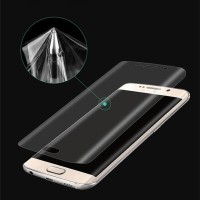 SAMSUNG NOTE 8,S7 EDGE, S8 PLUS SCREEN GUARD PET NOT TEMPERED GLASS