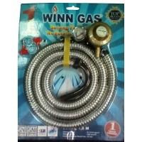 Winn Gas Selang Paket Spiral Diameter Kecil 1.8meter – PSFRW68M