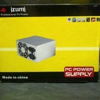 Power Supply Izumi 500W