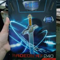 VGA HIS R7 240 2GB DDR3