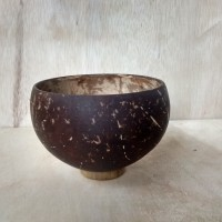 mangkuk batok / tempurung kelapa