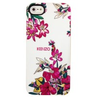 Kenzo Morning Glory TPU Case