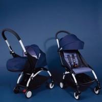 Stroller terbaru dan bagus untuk new born