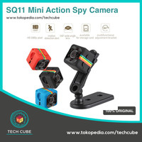SQ11 Mini Spy Cam Camera 12MP 1080P Full HD DVR Night Vision SQ 11