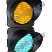 Shinyoku Traffic Light-Warning Light-Lampu Jalan LTR 300-RYG400 28w