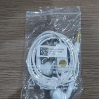 Headset handsfree samsung J1 ori