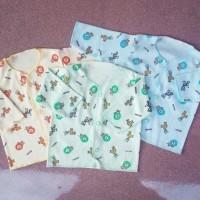 Baju Baju Bayi Baby Baru Lahir Newborn Perlengkapan Pakaian Laki Perem