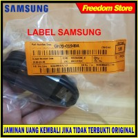 Kabel Data Samsung Original Sein Resmi Seri A Note 8 S9 S9Plus