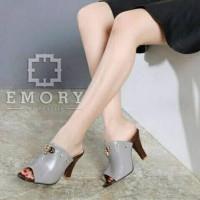 Sepatu Wanita Heels Emory Lovera 11EMO676-HGC