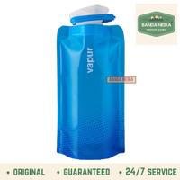 Vapur Shades 0.5 L Original Botol Lipat Travelling Backpack