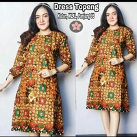 Tunik /dress topeng