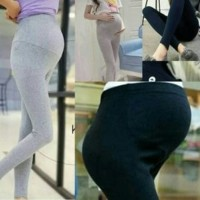 Celana Hamil Baju Legging Impor Lembut Dan Adem Murah Bayi AFA7969
