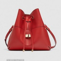 TAS SUPER LARIS Tas branded Zara serut ori tas wanita zara handbag