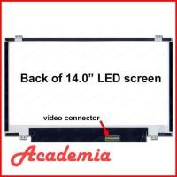 LCD LED 14.0 Laptop ASUS A455L, A455LN, A455LNB, A455LN-WX Series