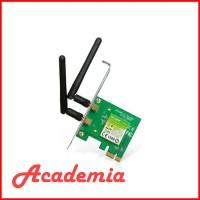 TP-Link TL-WN881ND Wireless N PCI Express Adapter WiFi TPLink 300MBps