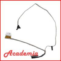 Kabel Flexible LCD Laptop Acer Aspire One V5-132 V5-132P 50.4LK06.001