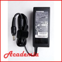 Adaptor charger Toshiba ORIGINAL L630 L635 L640 L645 L650 L655 A200