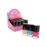 Beauty Treats Candy Nail Polish - 01 thumbnail