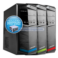 Komputer/CPU rakitan untuk Kantor dan Warnet INTEL G3250 WIN7 & OFFICE